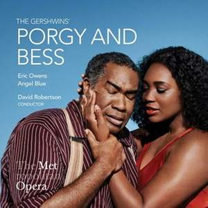 Review of GERSHWIN Porgy and Bess (Robertson)