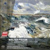 Review of PISTON Concerto for Orchestra
