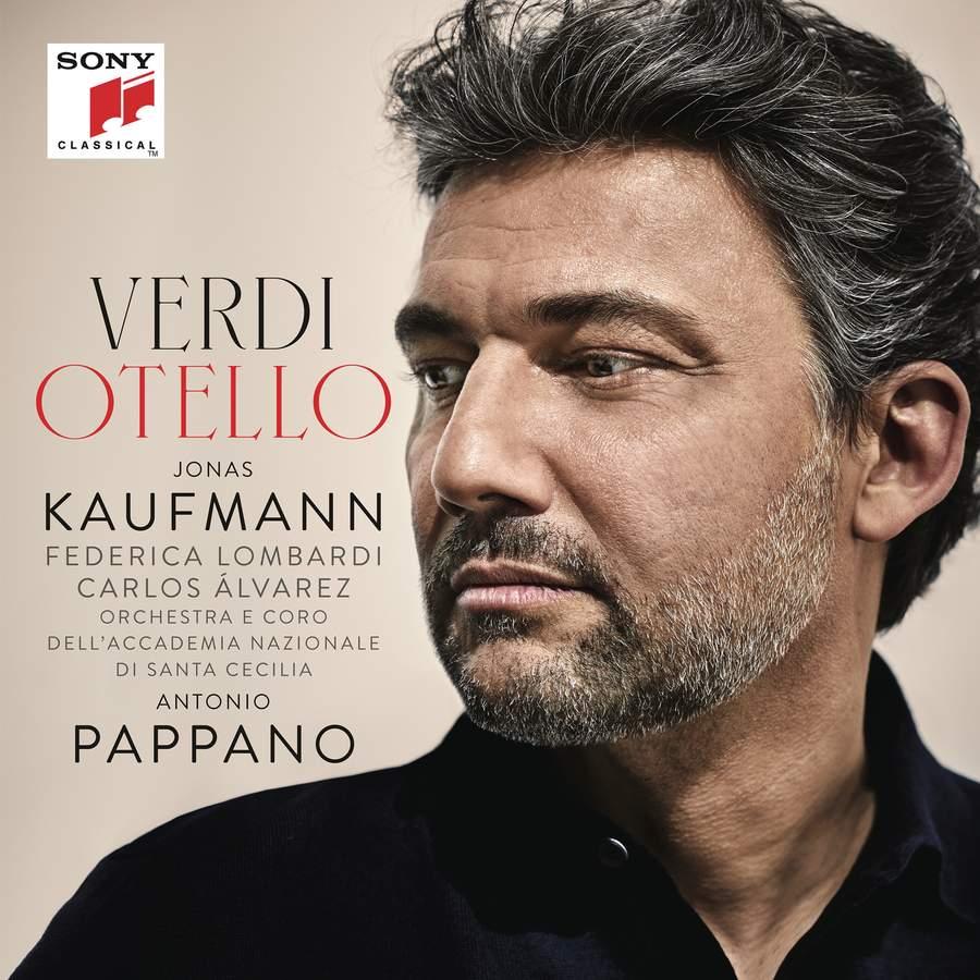 Review of VERDI Otello (Pappano)