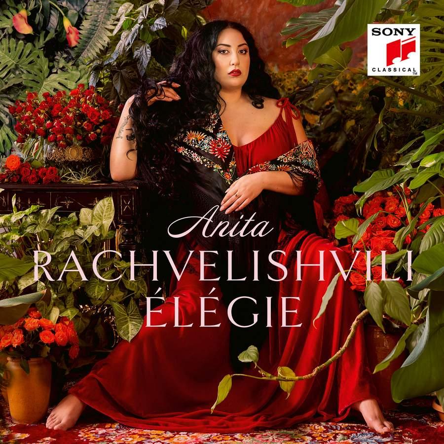 Review of Anita Rachvelishvili: Élégie