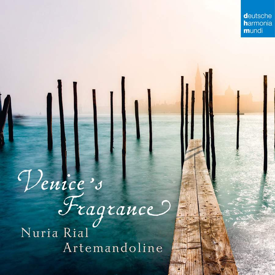 Review of Nuria Rial: Venice's Fragrance
