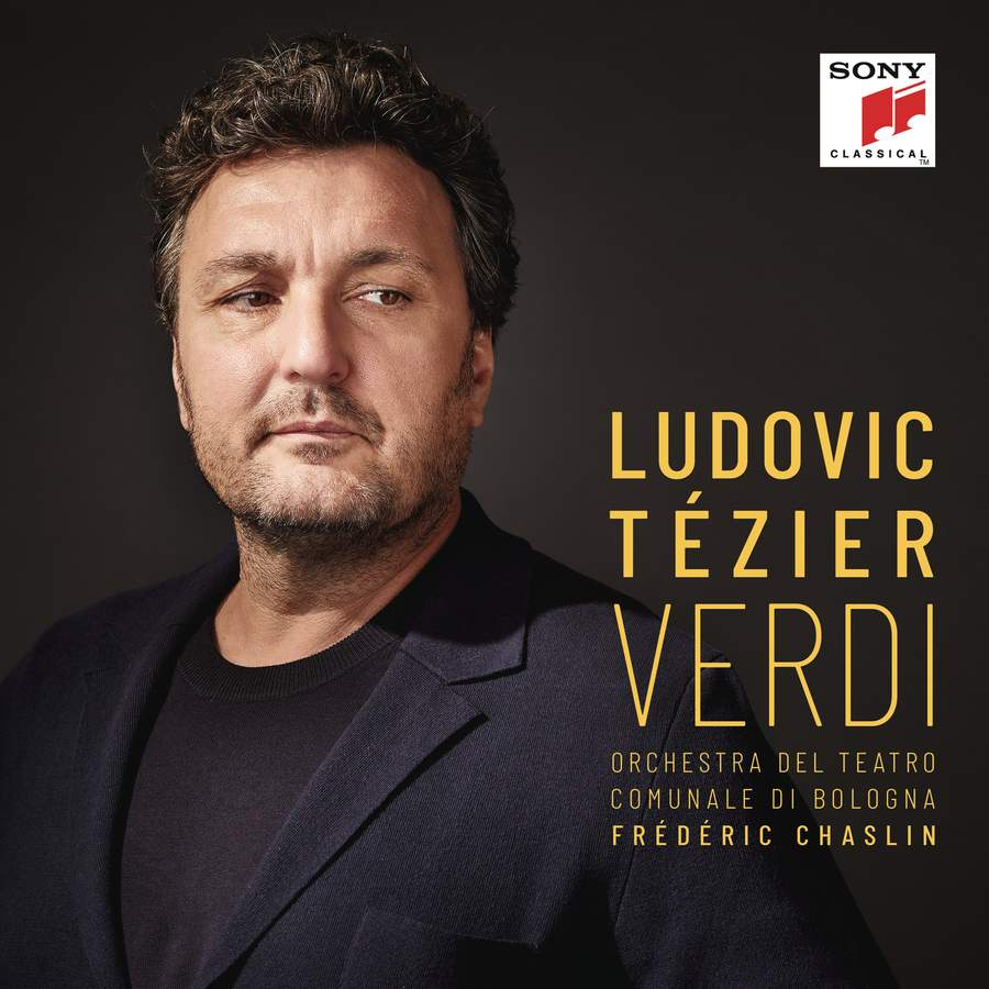Review of Ludovic Tézier: Verdi