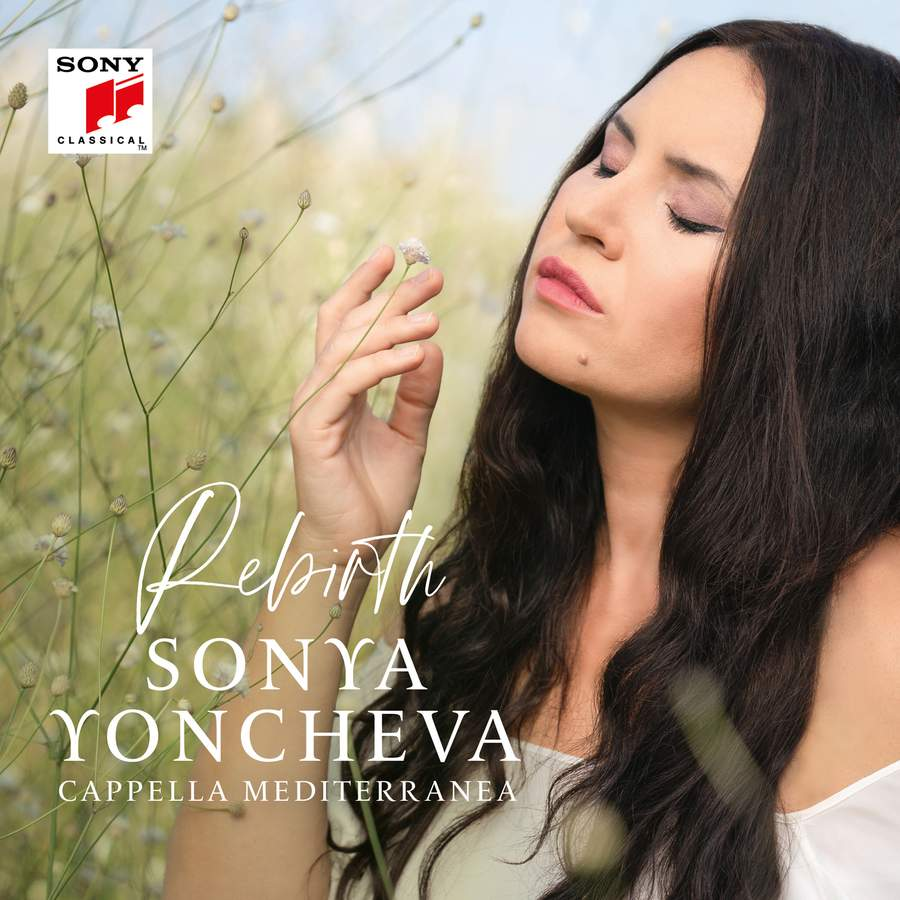 Review of Sonya Yoncheva: Rebirth