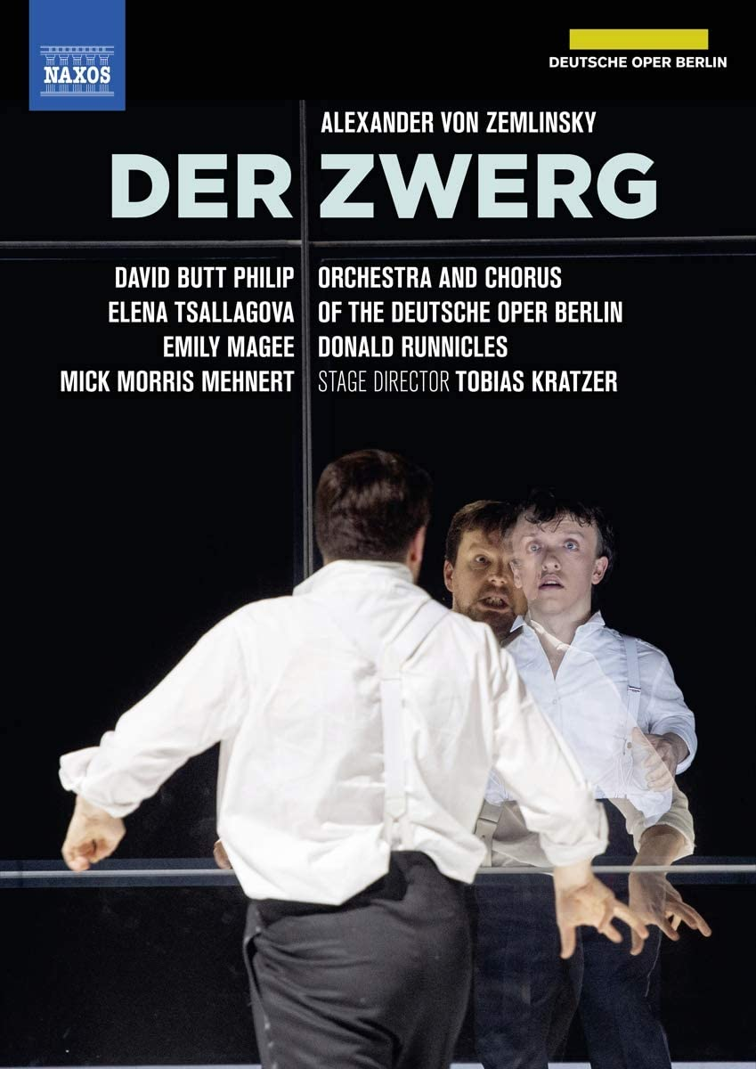 Review of ZEMLINSKY Der Zwerg (Runnicles)
