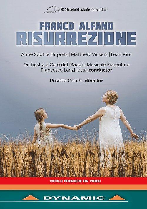 Review of ALFANO Risurrezione (Lanzillotta)