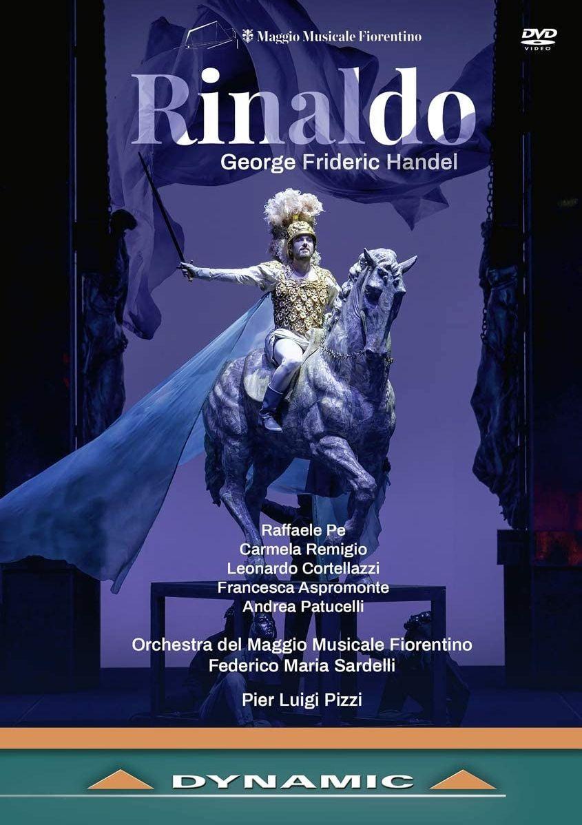 Review of HANDEL Rinaldo (Sardelli)