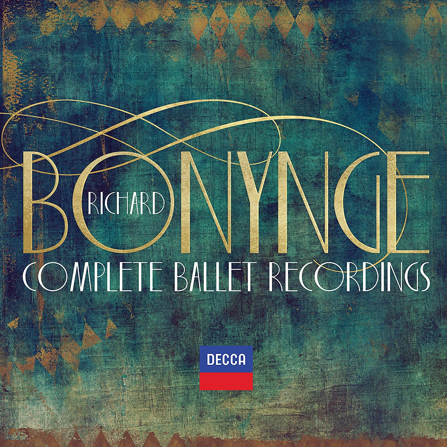 Review of Richard Bonynge: Complete Ballet Recordings (45 Discs)