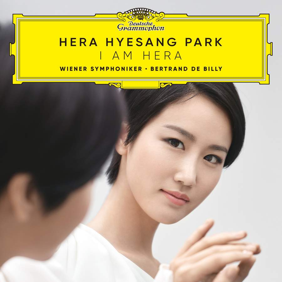 Review of Hera Hyesang Park: I am Hera