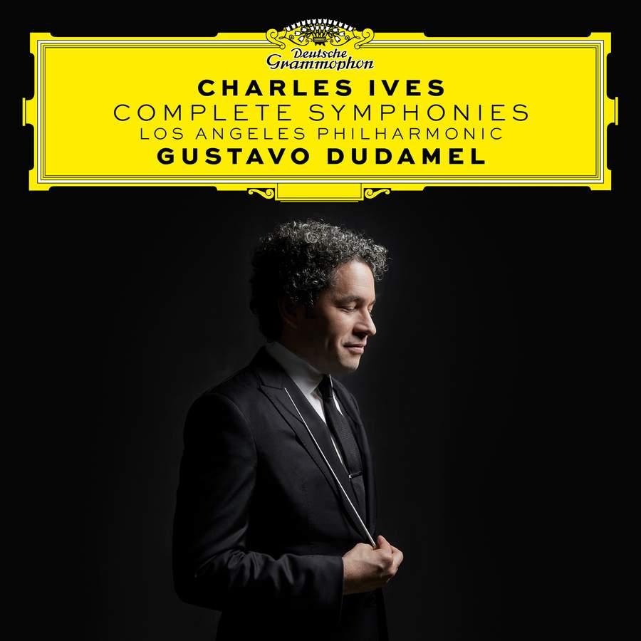 Review of IVES Complete Symphonies (Dudamel)