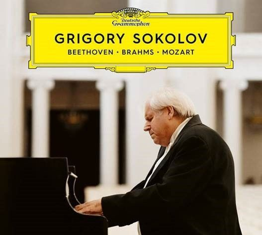 Review of Grigory Sokolov: Beethoven, Brahms & Mozart