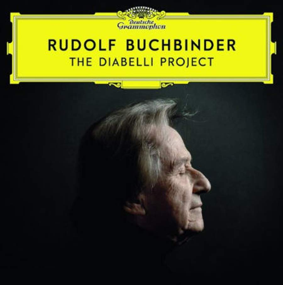 Review of Rudolf Buchbinder: The Diabelli Project
