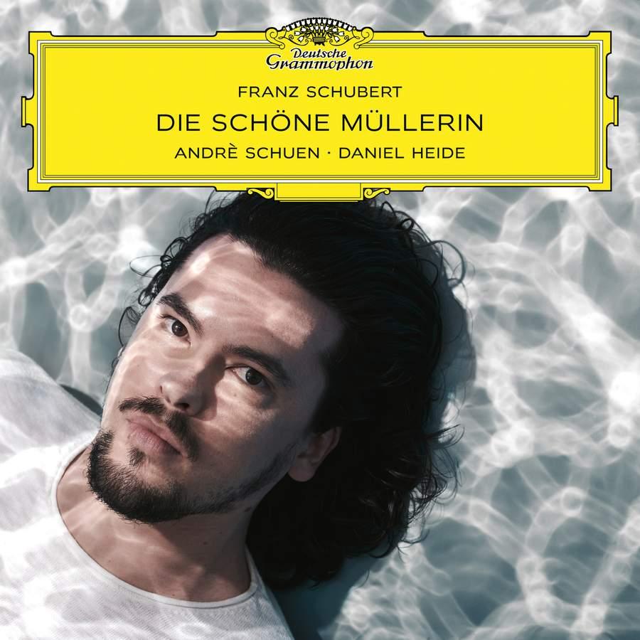 Review of SCHUBERT Die schöne Müllerin (Andrè Schuen)