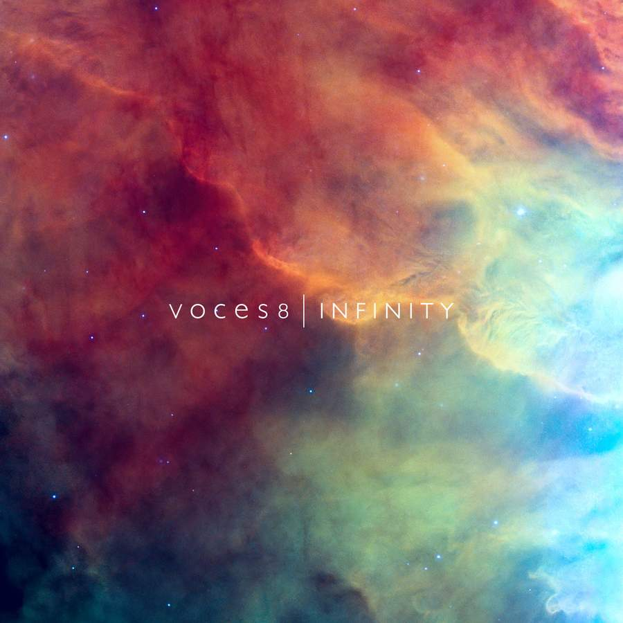 Review of Voces8: Infinity