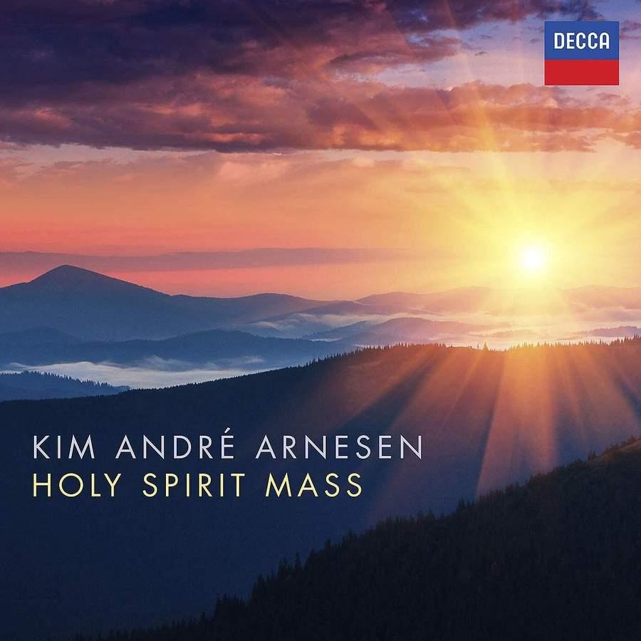 Review of ARNESEN Holy Spirit Mass