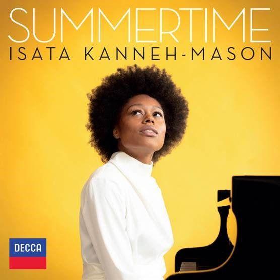 Review of Isata Kanneh-Mason: Summertime