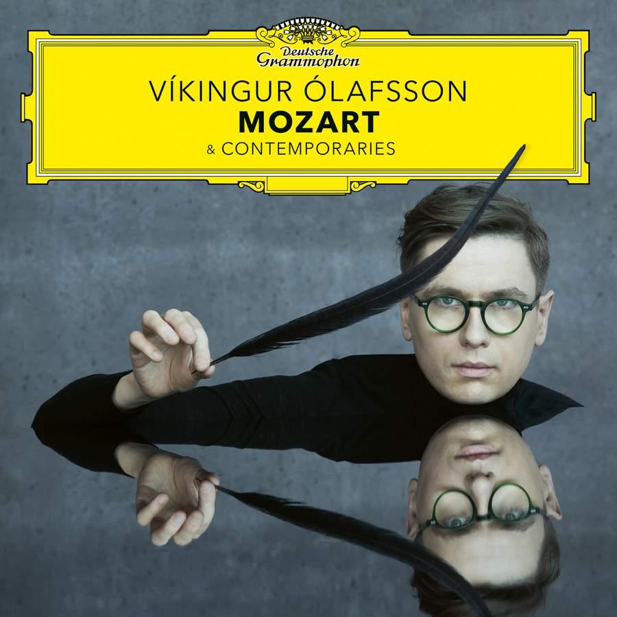 Review of Vikingur Olafsson: Mozart & Contemporaries