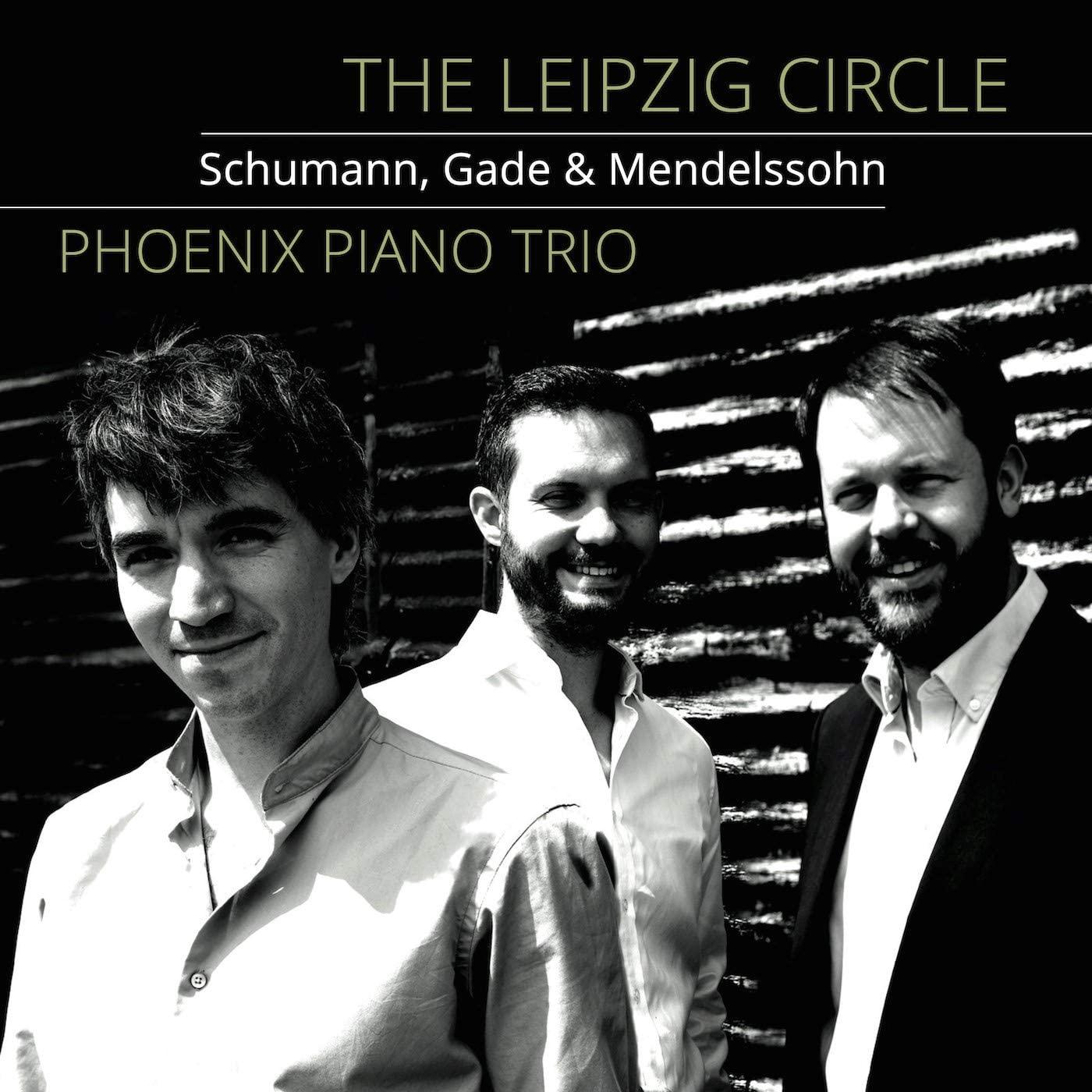 Review of Phoenix Piano Trio: The Leipzig Circle