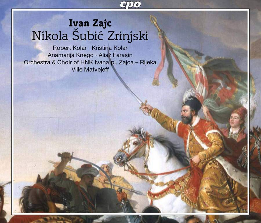 Review of ZAJC Nikola Šubić Zrinski (Matvejeff)