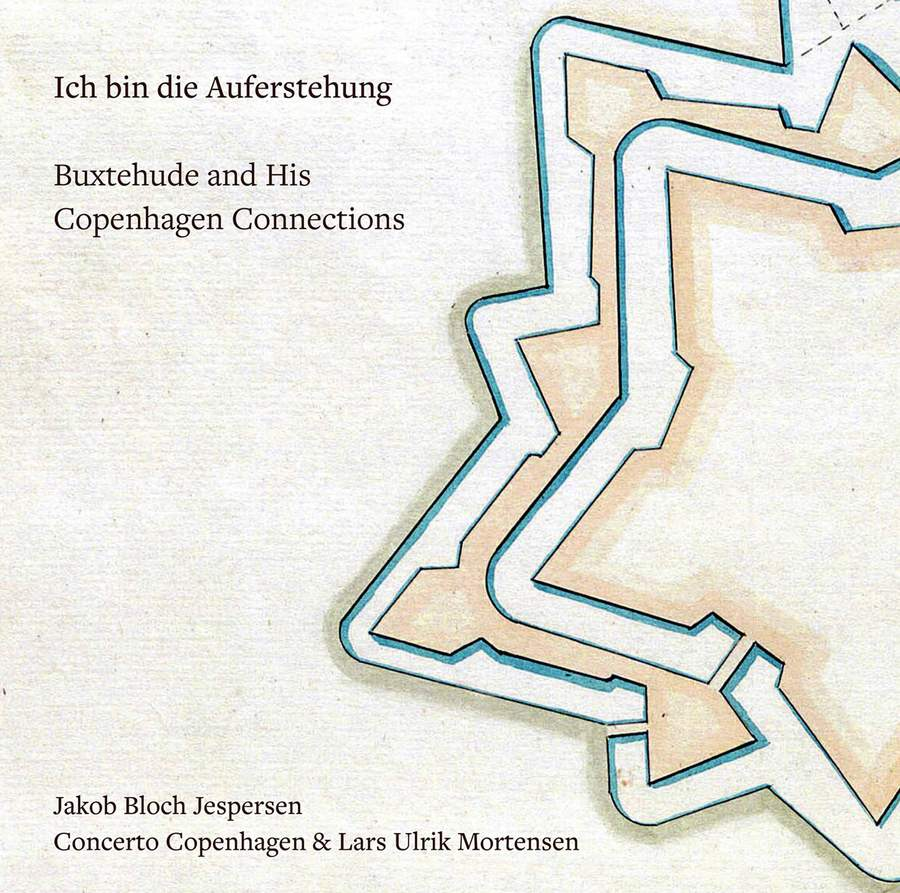 Review of Ich bin die Auferstehung: Buxtehude & His Copenhagen Connections