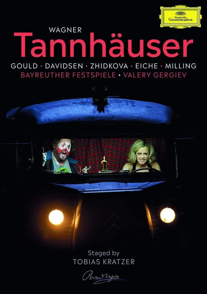 Review of WAGNER Tannhäuser (Gergiev)