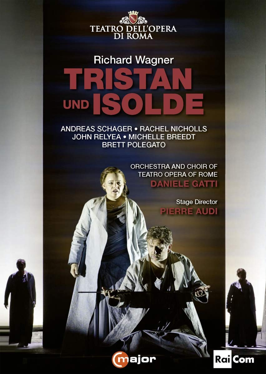 Review of WAGNER Tristan und Isolde (Tristan und Isolde)