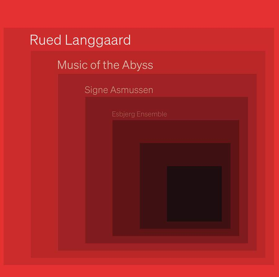 Review of LANGGAARD Music of the Abyss