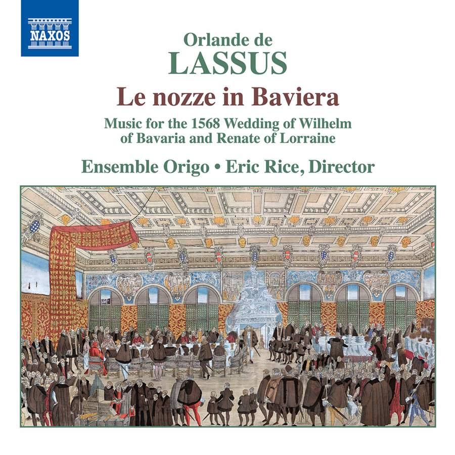 Review of LASSUS Le Nozze in Baviera