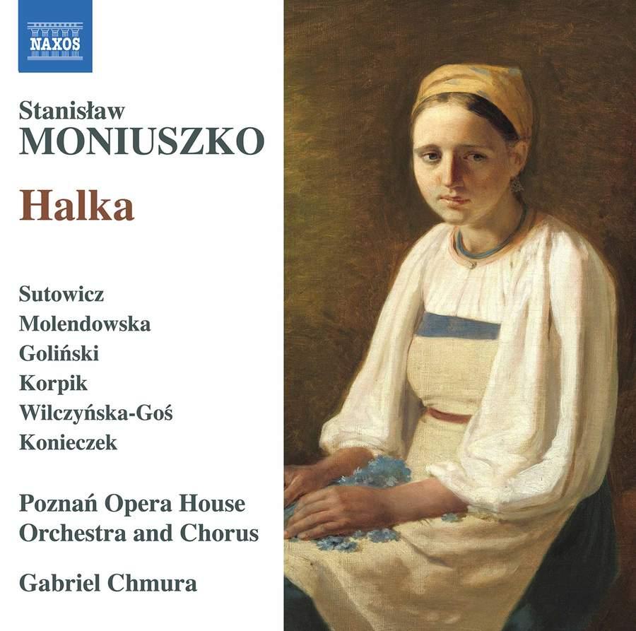 Review of MONIUSZKO Halka (Chmura)