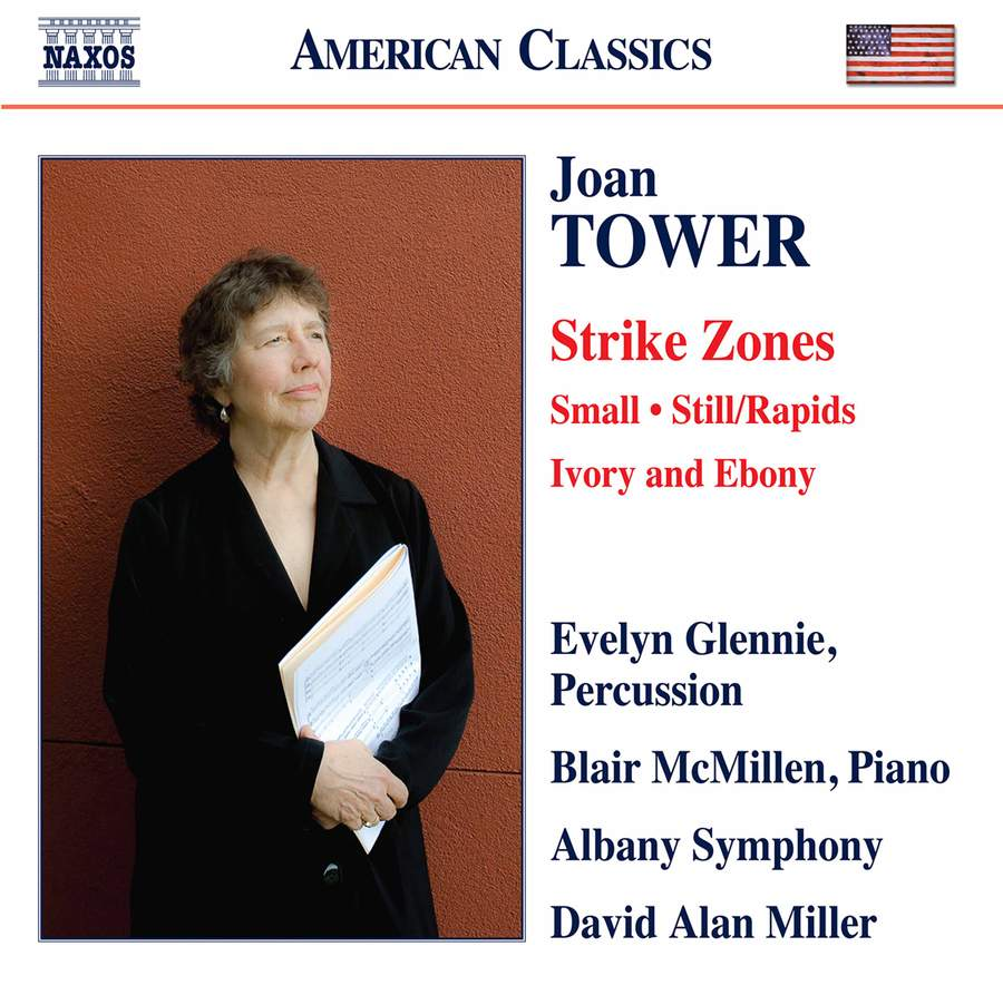 Review of TOWER Strike Zones