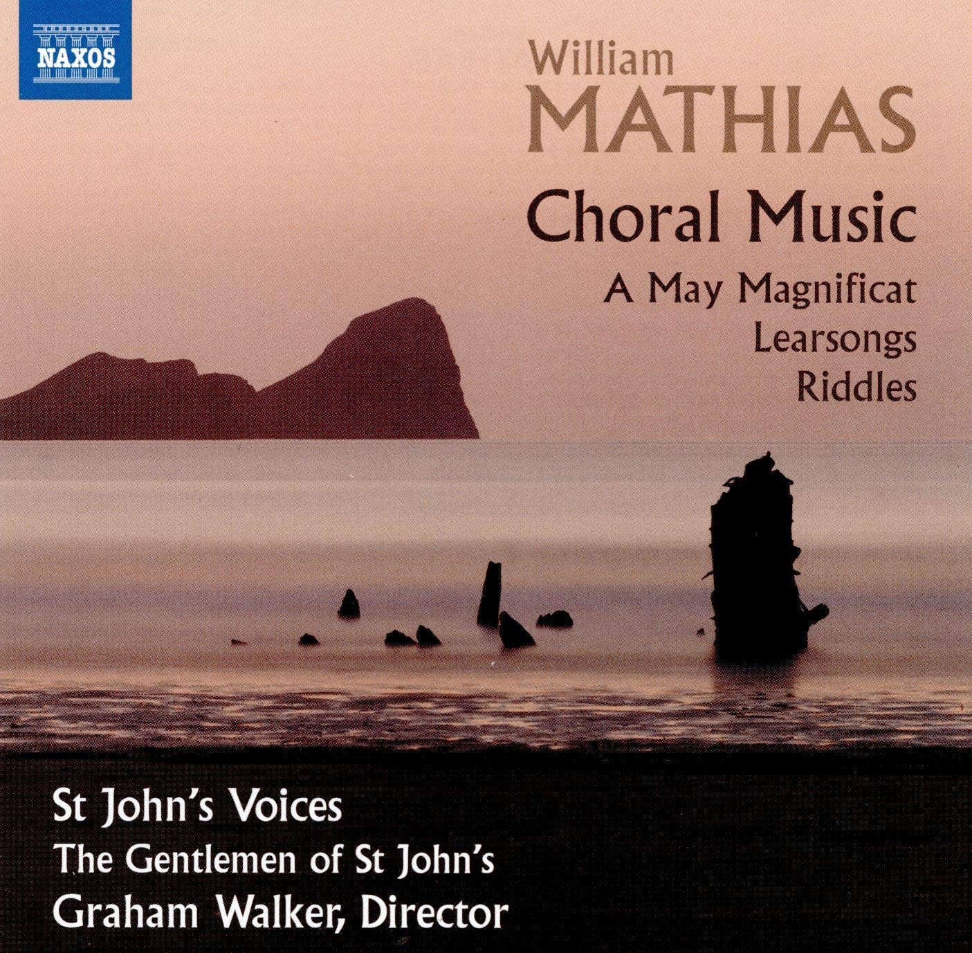 Review of MATHIAS Choral Music