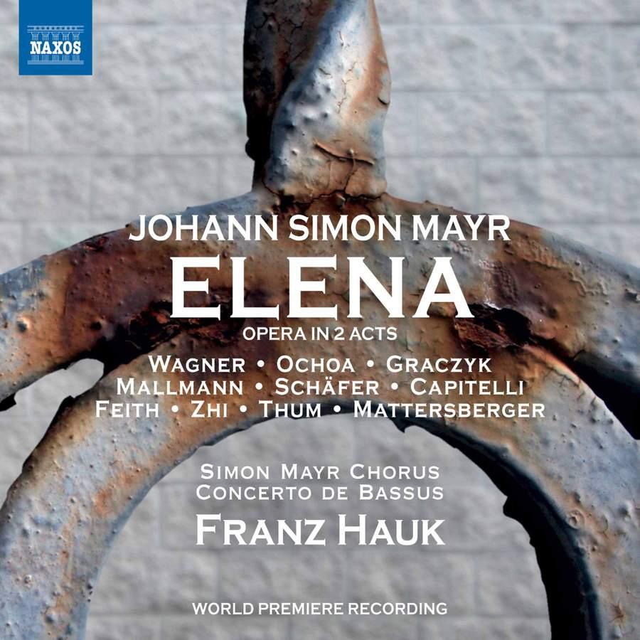 Review of MAYR Elena (Hauk)