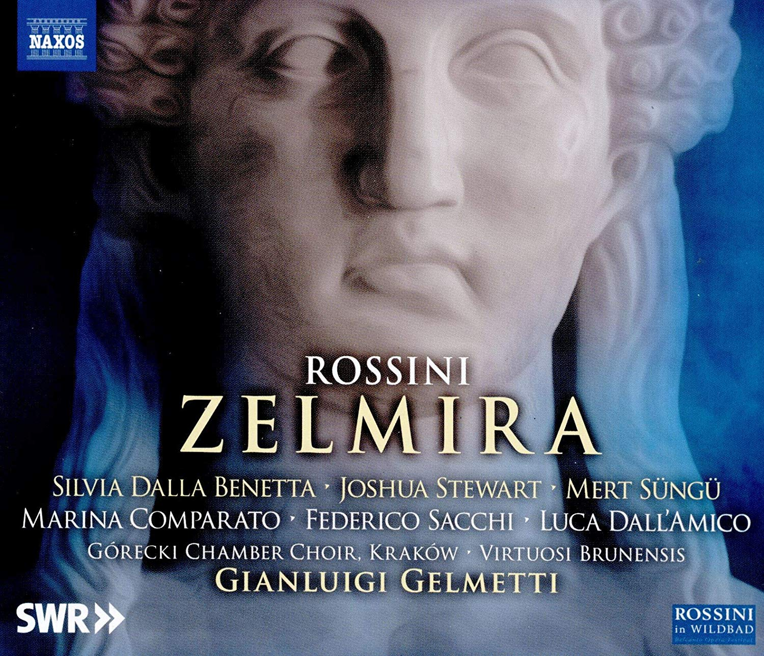 Review of ROSSINI Zelmira (Gelmetti)