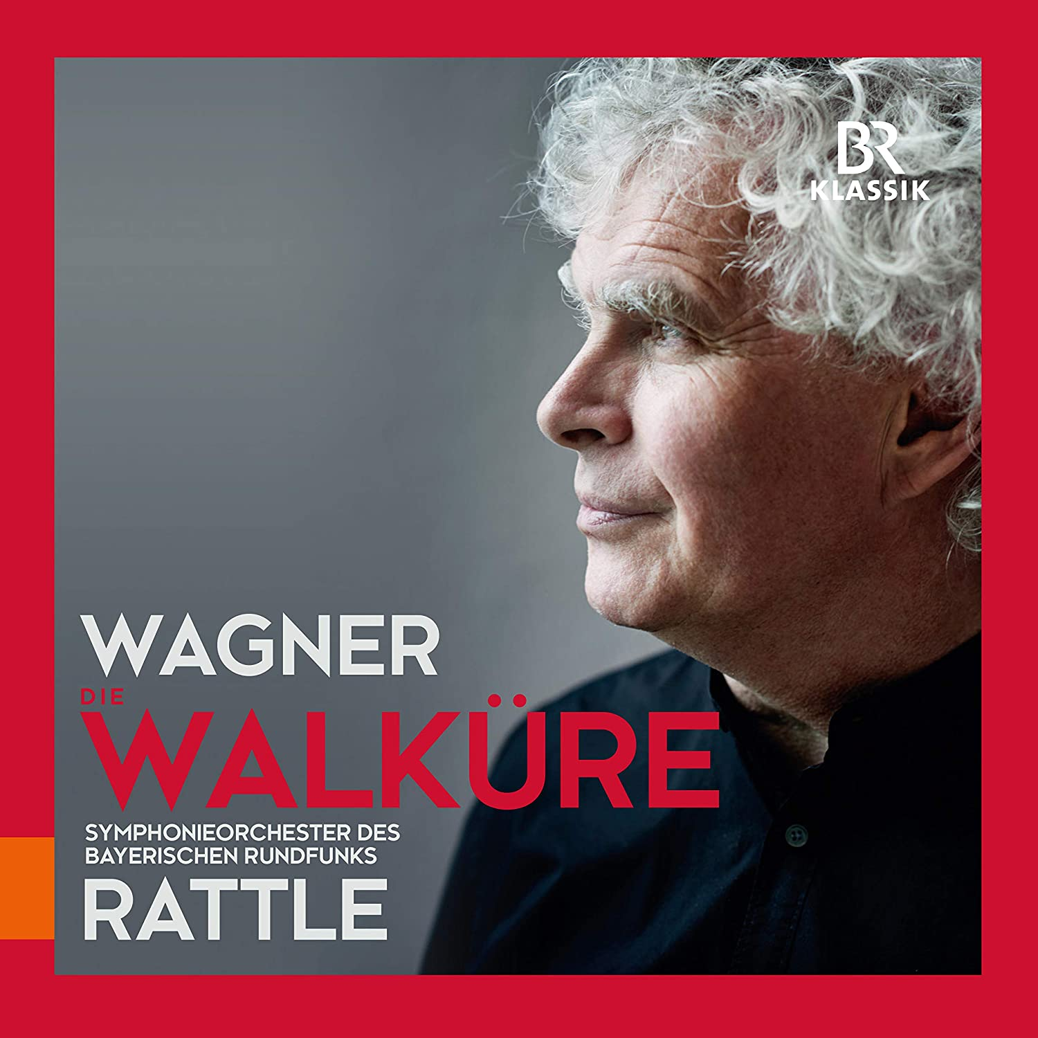 Review of WAGNER Die Walküre (Rattle)