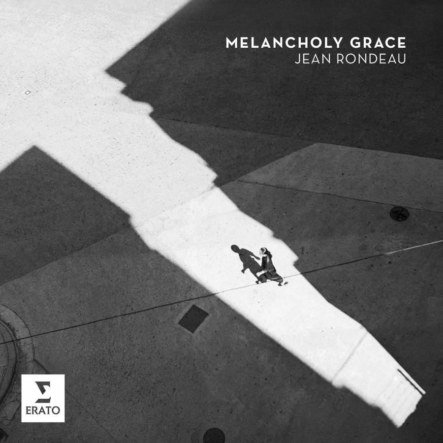 Review of Jean Rondeau: Melancholy Grace