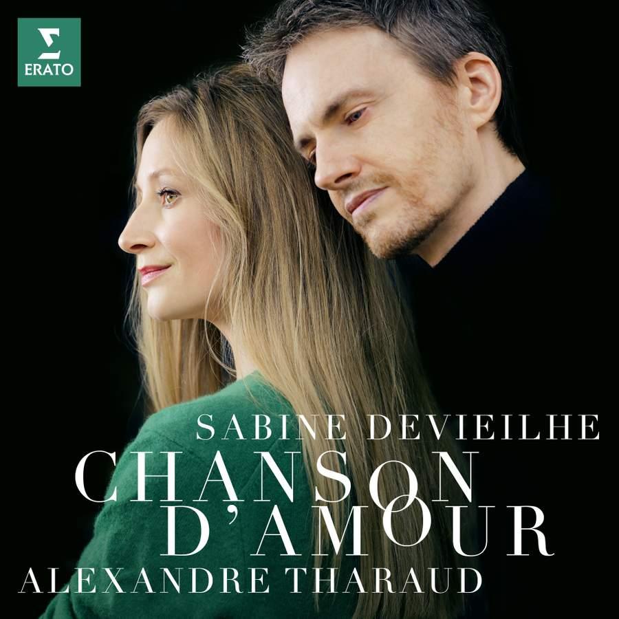 Review of Sabine Devieilhe: Chanson d'Amour