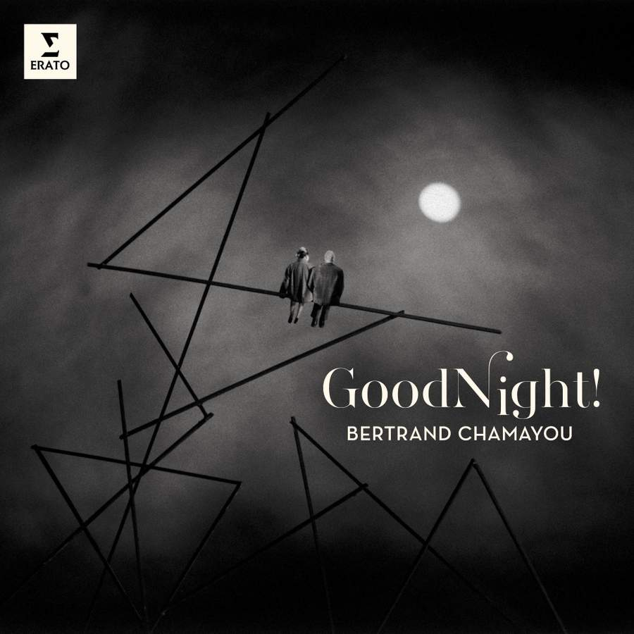 Review of Bertrand Chamayou: Good Night!