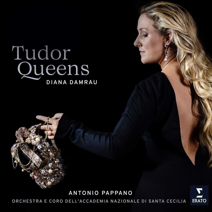 Review of DONIZETTI 'Tudor Queens' (Diana Damrau)