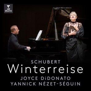 Review of SCHUBERT Winterreise (Joyce DiDonato)
