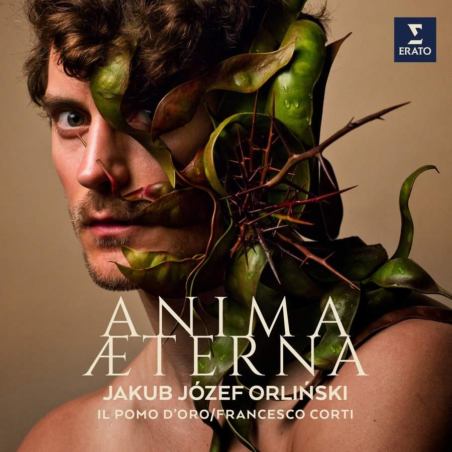 Review of Jakub Józef Orliński: Anima Aeterna