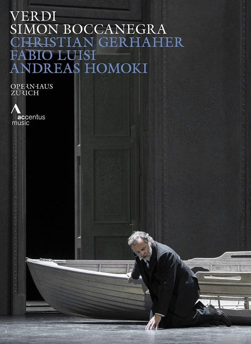Review of VERDI Simon Boccanegra (Luisi)