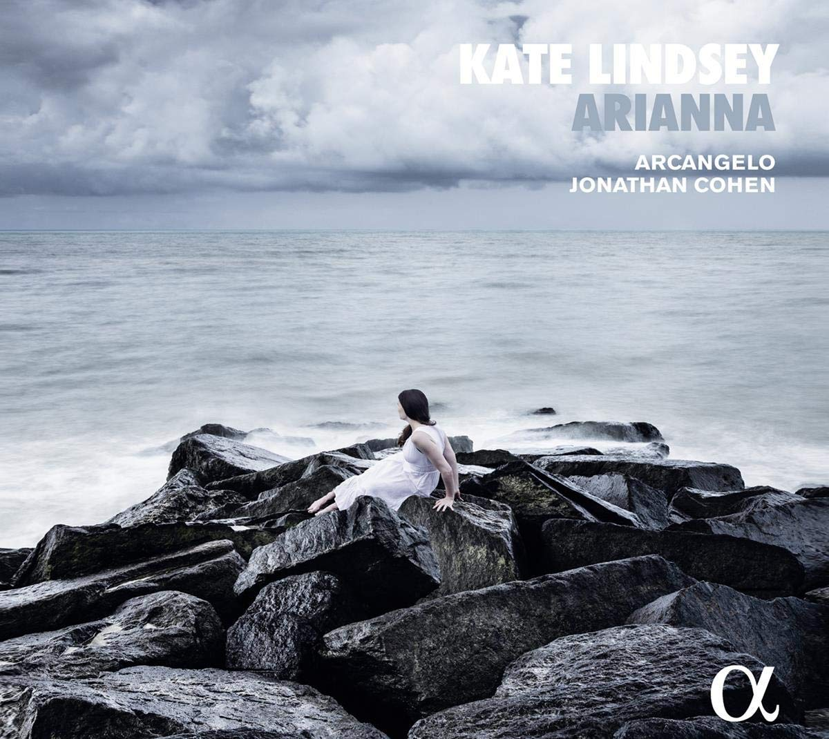 Review of Kate Lindsey: Arianna
