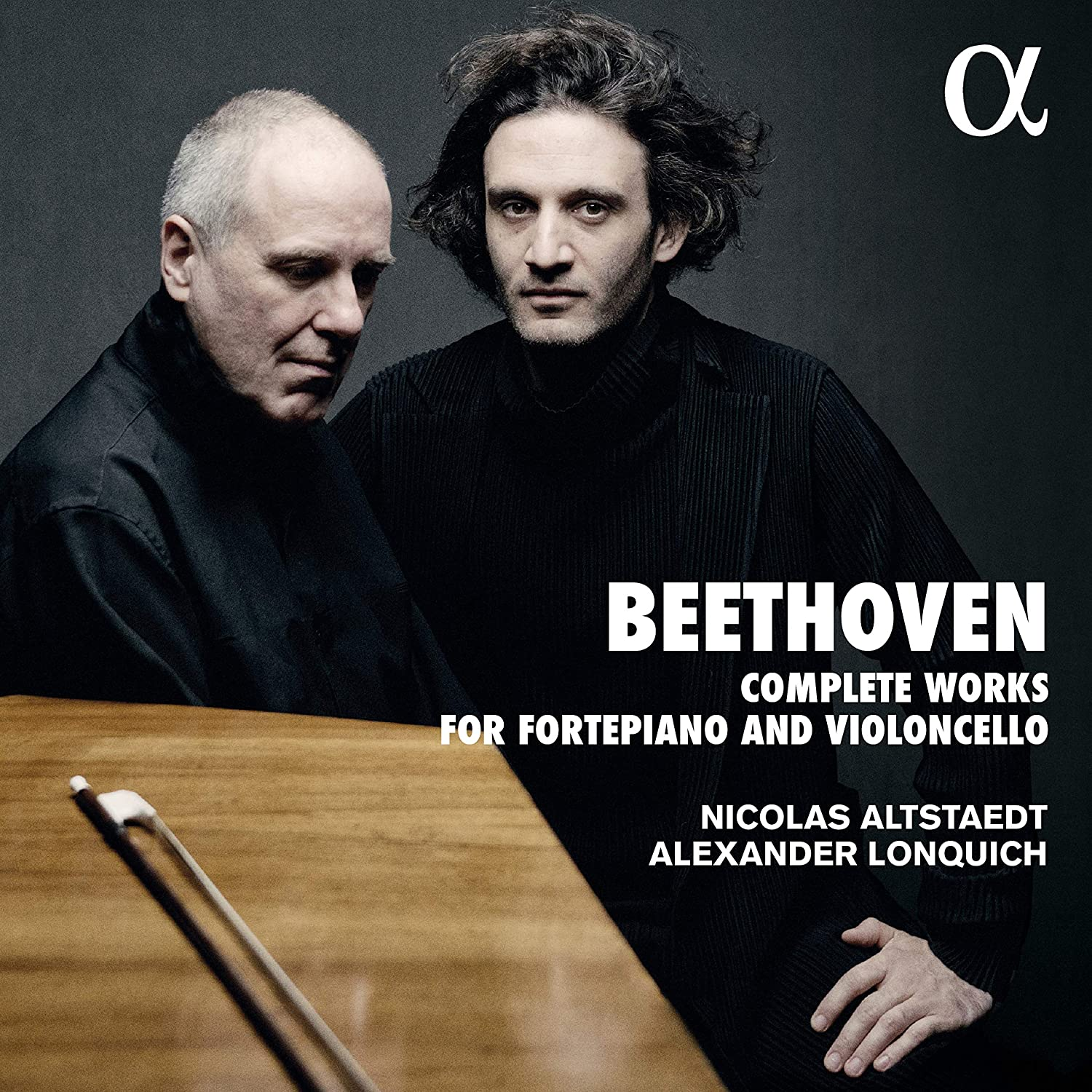 Review of BEETHOVEN Complete Works for Fortepiano and Violoncello (Nicolas Altstaedt)