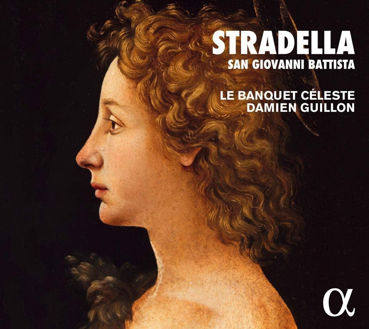 Review of STRADELLA San Giovanni Battista