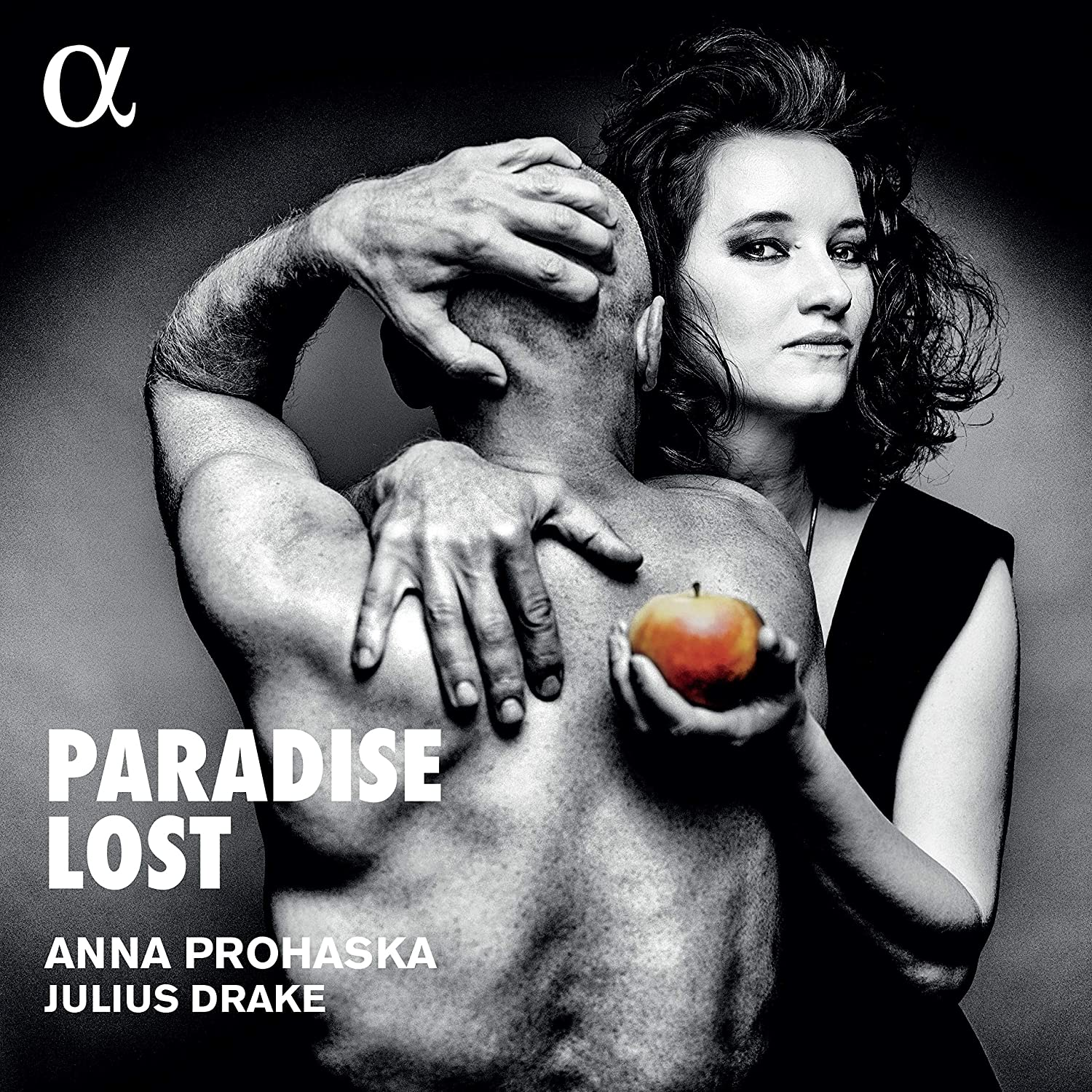 Review of Anna Prohaska: Paradise Lost