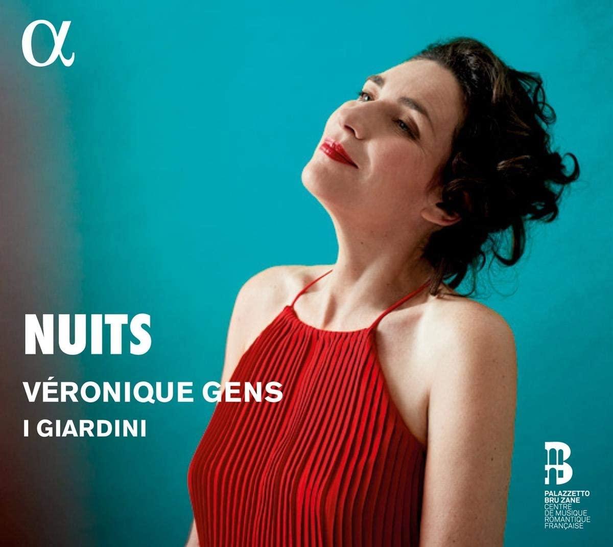 Review of Véronique Gens: Nuits