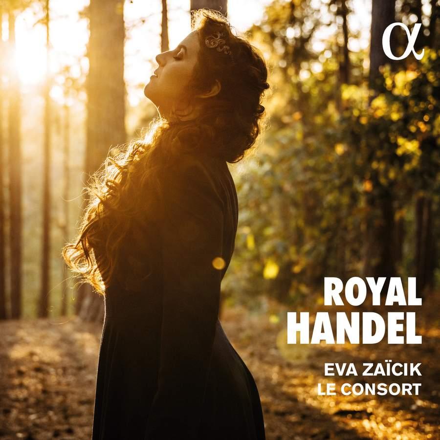 Review of Eva Zaïcik: Royal Handel