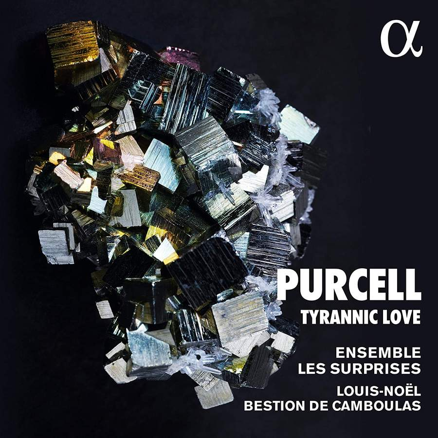 Review of PURCELL Tyrannic Love