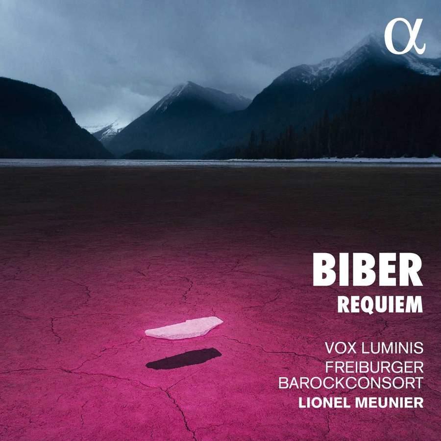 Review of BIBER Requiem (Meunier)