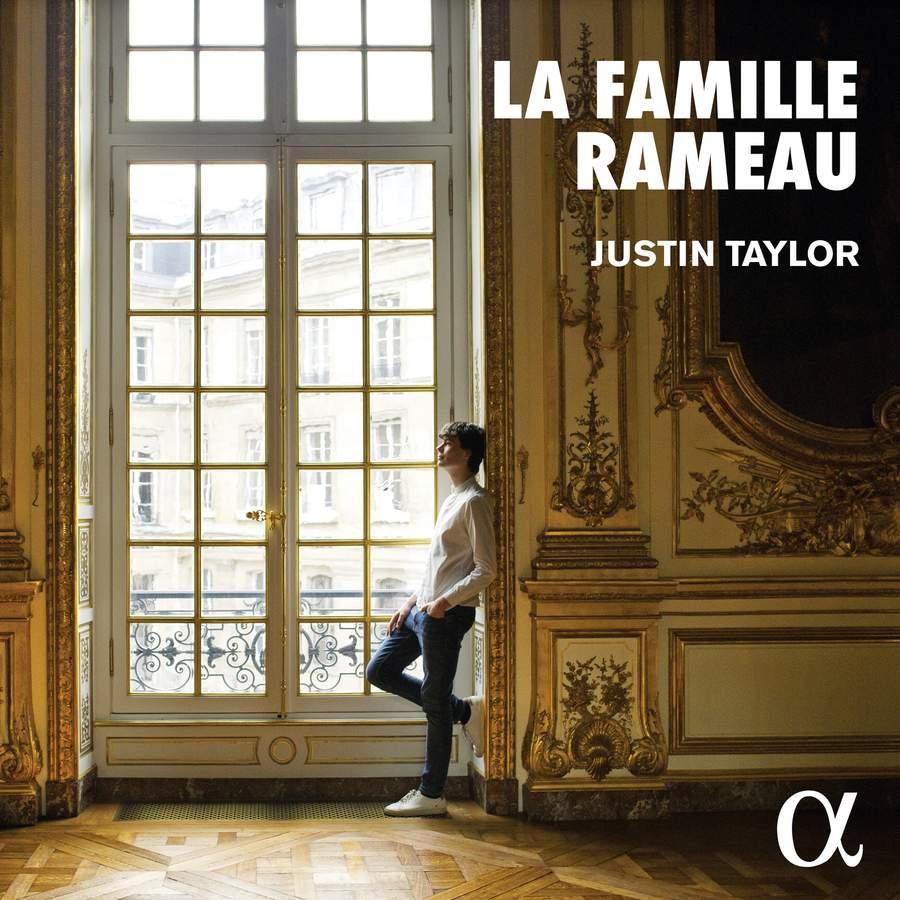 Review of Justin Taylor: La famille Rameau
