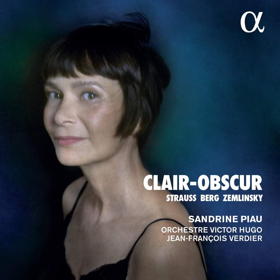 Review of Sandrine Piau: Clair-Obscur